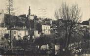 """86 Vienne / CPSM FRANCE 86 """"Poitiers, vallée du clain"""""""