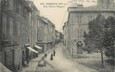 "/ CPA FRANCE 05 ""Embrun, rue Clovis Hugues"""