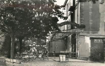 """/ CPSM FRANCE 01 """"Ars sur Formans, Hôtel Regina"""""""