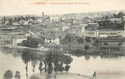 "CPA FRANCE 87 ""Limoges"""