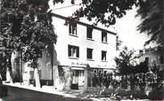 """04 Alpe De Haute Provence / CPSM FRANCE 04 """"Gréoux les Bains, l'hôtel de la résidence"""""""