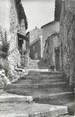 """04 Alpe De Haute Provence / CPSM FRANCE 04 """"Gréoux les Bains, rue du Cadran"""""""