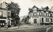 """92 Haut De Seine / CPSM² FRANCE 92 """"Chaville, la poste"""""""