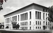 """92 Haut De Seine / CPSM FRANCE 92 """"Boulogne Billancourt, la mairie, av André Morizet"""""""