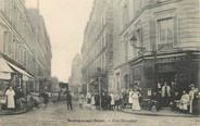 """92 Haut De Seine / CPA FRANCE 92 """"Boulogne sur Seine, Rue Escudier"""""""