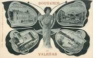 """84 Vaucluse CPA FRANCE 84 """"Valréas"""""""