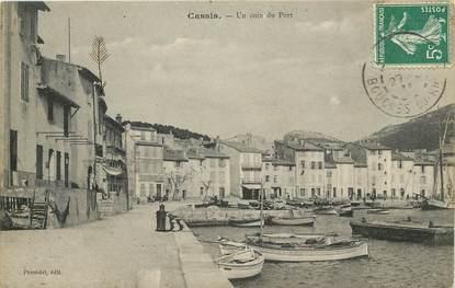 "CPA FRANCE 13 ""Cassis, le port"""