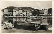 """13 Bouch Du Rhone CPSM FRANCE 13 """"Cassis, le port et la ville"""""""