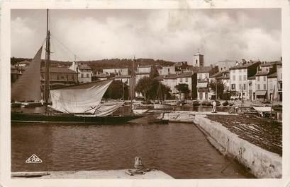 """CPSM FRANCE 13 """"Cassis, un coin du port"""""""