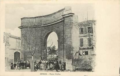 "CPA FRANCE 13 ""Istres, Porte d'Arles"""