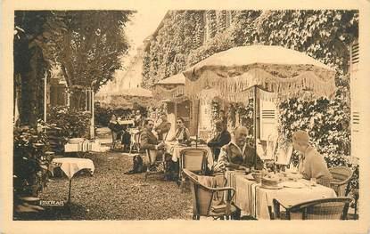 "CPA FRANCE 93 ""Vaujours, Pavillon Henri, restaurant du Vert Galant"""