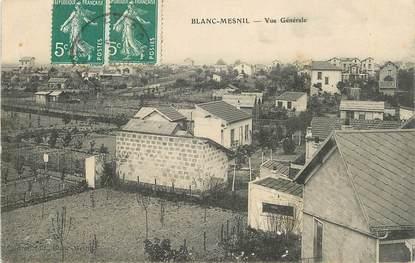 """CPA FRANCE 93 """"Le Blanc Mesnil, vue générale"""""""