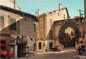 """01 Ain / CPSM FRANCE 01 """"Bourg en Bresse, place Edgar Quinet"""""""