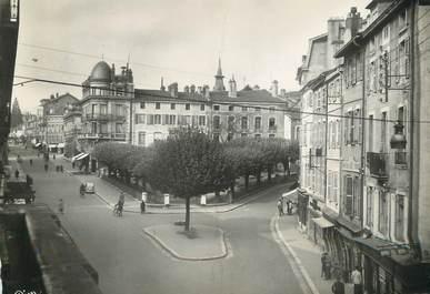 """/ CPSM FRANCE 01 """"Bourg, av Alsace Lorraine"""""""