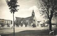 """92 Haut De Seine / CPSM FRANCE 92 """"La Garenne Colombes, l'église"""""""