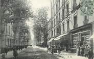 """92 Haut De Seine / CPA FRANCE 92 """"La Garenne Colombes, rue Voltaire"""""""