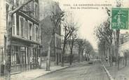 """92 Haut De Seine / CPA FRANCE 92 """"La Garenne Colombes, rue de Charlebourg"""""""