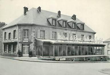 """/ CPSM FRANCE 58 """"Montsauche, ville de Pantin"""""""