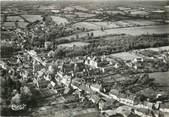"""58 Nievre / CPSM FRANCE 58 """"Saint Amand en Piusaye, vue générale aérienne"""""""