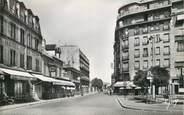 """92 Haut De Seine / CPSM FRANCE 92 """"Colombes, l'avenue de l'agent Sarre"""""""