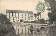 """28 Eure Et Loir / CPA FRANCE 28 """"Coulombs"""" / MOULIN"""