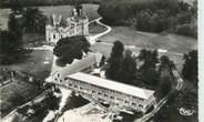 """49 Maine Et Loire CPSM FRANCE 49 """"Tiercé, chateau de la Besnerie, colonie de vacances"""""""