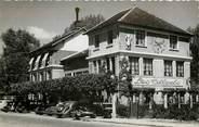 """78 Yveline CPSM FRANCE 78 """"Louveciennes, Restaurant Les Tilleuls"""""""