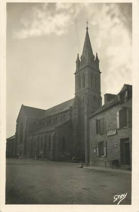 """CPSM FRANCE 22 """"Plévenon, l'Eglise"""""""