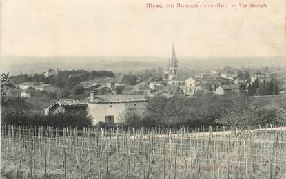 """CPA FRANCE 47 """"Birac, vue générale"""""""