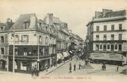 "80 Somme CPA FRANCE 80 ""Amiens, Place Gambetta"""
