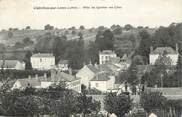 """45 Loiret CPA FRANCE 45  """"Chatillon sur Loire, villas du quartier des Côtes"""""""