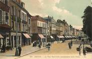 "80 Somme CPA FRANCE 80 ""Amiens, place René Goblet"""