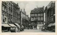 "57 Moselle CPA FRANCE 57 ""Thionville, Holzplatz"""