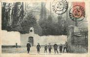 """59 Nord / CPA FRANCE 59 """"Caudry, chapelle de Sainte Maxellende"""""""