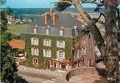 """50 Manche / CPSM FRANCE 50 """"Avranches, l'hôtel de Normandie"""""""