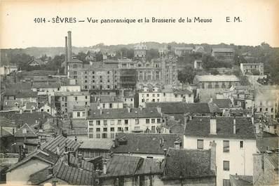 """CPA FRANCE 92 """"Sèvres"""""""