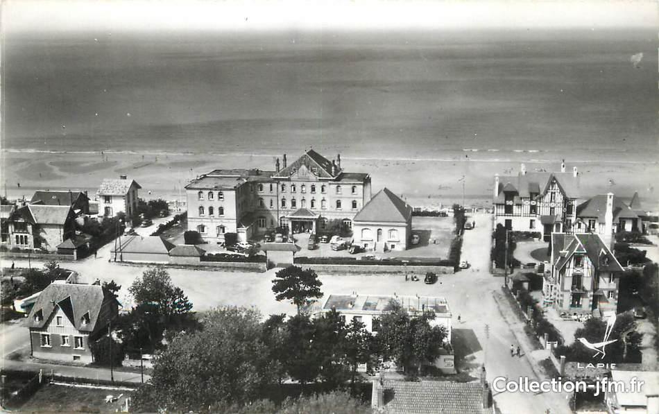 Hotel Jullouville Vue Mer
