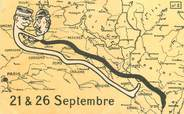 """Militaire CPA GUILLAUME II """"21 & 26 septembre"""""""