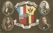Militaire CPA MILITAIRE  / l'Union fait la force