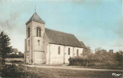 "/ CPA FRANCE 58 ""Myennes, l'église"""