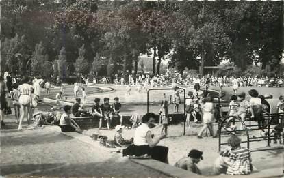 """/ CPSM FRANCE 59 """"Lille, jardin de la Citadelle, le parc des enfants"""""""