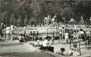 """59 Nord / CPSM FRANCE 59 """"Lille, jardin de la Citadelle, le parc des enfants"""""""