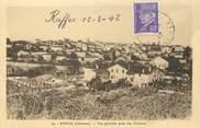 """16 Charente / CPA FRANCE 16 """"Ruffec, vue générale prise des ormeaux"""""""