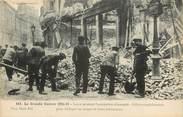 """59 Nord CPA FRANCE 59 """"Lille, pendant l'occupation allemande, guerre de 1914"""""""