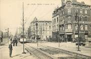 """59 Nord CPA FRANCE 59 """"Lille, Bld Carnot"""""""