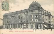 """59 Nord CPA FRANCE 59 """"Lille, Hôtel des postes et télégraphes"""""""