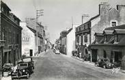 """29 Finistere / CPSM FRANCE 29 """"Fouesnant, rue principale"""""""
