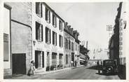 """29 Finistere / CPSM FRANCE 29 """"Loctudy, rue de la Cale"""""""