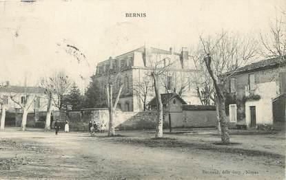 "/ CPA FRANCE 30 ""Bernis"""