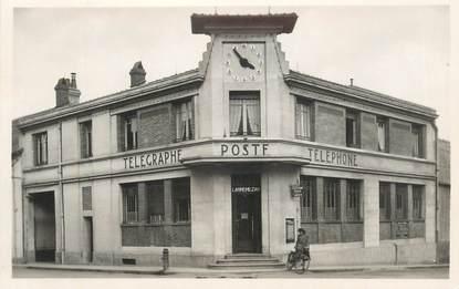 "CPSM FRANCE 65 ""Lannemazan, la poste"" / ARCHITECTURE"